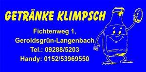 www.facebook.comGetraenkeKlimpsch